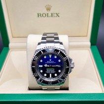 Rolex Deepsea Blue 116660
