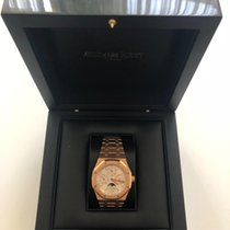 Audemars Piguet Royal Oak Perpetual Calendar tweedehands 41mm Roségoud