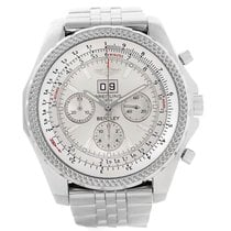 Breitling A44362 Steel 2006 Bentley 6.75 48.7mm pre-owned United States of America, Georgia, Atlanta