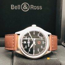Bell & Ross Vintage BRV1-92 Box & Documens 2018 NEW