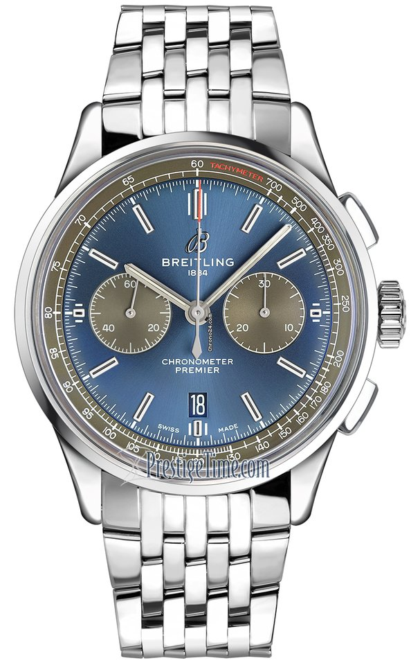 Breitling ab0118a61c1a1 2021 new