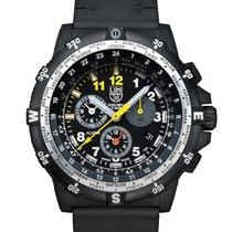 Luminox Recon XL.8841.KM.SET LUMINOX LAND Recon Chilometri Nero ny
