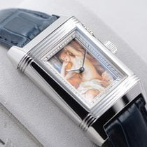 Jaeger-LeCoultre Reverso (submodel) Platinum United States of America, Texas, Houston