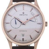 Zenith Rose gold 40mm Automatic 18.2121.685/01.C498 new