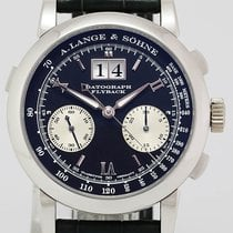 A. Lange & Söhne Datograph Ref. 403.035