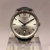 Tissot Reloj de dama Chemin de Tourelles 42mm Automático nuevo Reloj con estuche y documentos originales