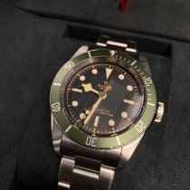 Tudor 79230G Steel 2018 Black Bay 41mm new United Kingdom, Deal