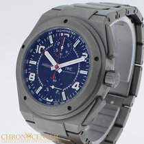 IWC Ingenieur AMG IW3725 2006 pre-owned