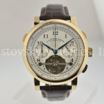 A. Lange & Söhne Tourbograph United States of America, California, Beverly Hills
