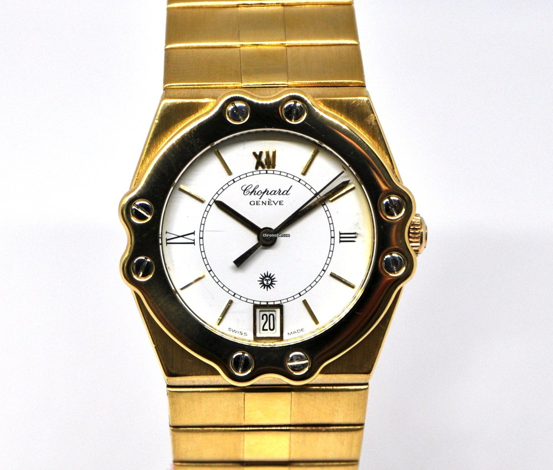 2bddd8809931 Precios de relojes Chopard mujer