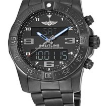 Breitling Exospace B55 Connected VB5510H1/BE45/181V 2019 nuevo