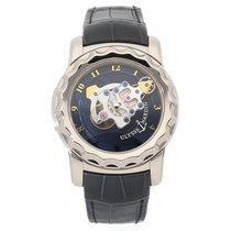 Ulysse Nardin Freak White gold 42.5mm Blue Arabic numerals United States of America, Pennsylvania, Bala Cynwyd