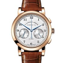 A. Lange & Söhne Rose gold 39.5mm Manual winding 402.032 new
