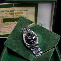 Rolex Datejust 1601 1965 brugt