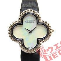 반 클리프 앤 아펠 25mm 쿼츠 중고시계