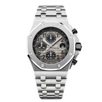 Audemars Piguet Royal Oak Offshore Chronograph new Automatic Chronograph Watch with original box and original papers 26470PT.OO.1000PT.01