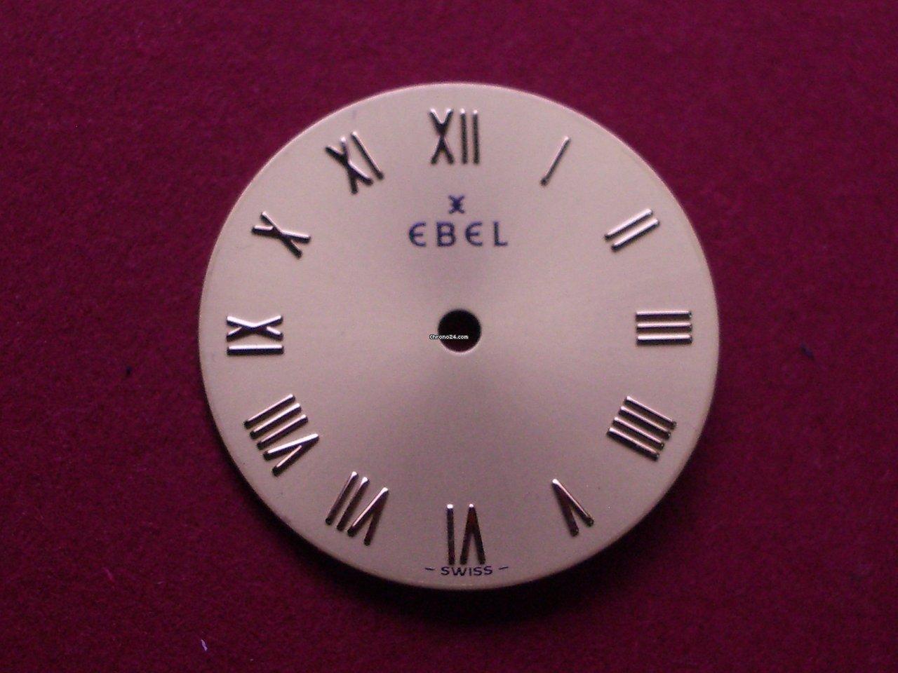 Ebel 1911 new