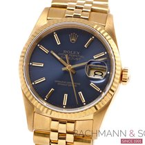 Rolex Datejust 16238 1989 pre-owned