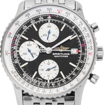 Breitling Old Navitimer A13019 1993 pre-owned