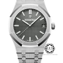 Audemars Piguet Royal Oak new 2020 Automatic Watch with original box and original papers 15500ST.OO.1220ST.02