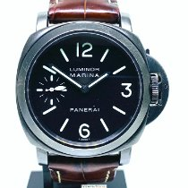 Panerai Luminor Marina Stål