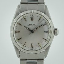 Rolex Oyster Perpetual 31 Steel 31mm Silver No numerals United States of America, California, Pleasant Hill