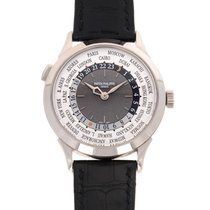 Patek Philippe World Time 5230G-001 2019 occasion