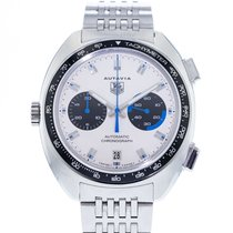 TAG Heuer Autavia CY2110 pre-owned