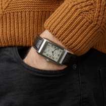 Jaeger-LeCoultre Reverso Duoface 273.8.85 2015 occasion