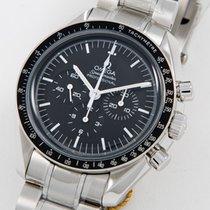 Omega 311.30.42.30.01.005 Aço Speedmaster Professional Moonwatch 42mm