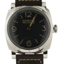 Panerai PAM00587 Steel Special Editions 47mm new