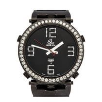 Jacob & Co. JCLDC Limited Edition Diamonds Black PVD...