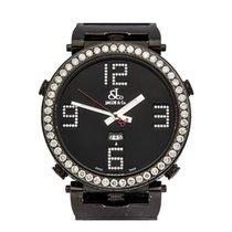 Jacob & Co. JCLDC Limited Edition Diamonds Black Dlc Coated...