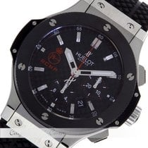 Hublot Big Bang Stahl Real Club Náutico de Palma 301.SM.1323.R...
