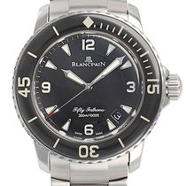 ブランパン (Blancpain) Fifty Fathoms