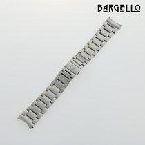 Omega Aqua Terra Steel Bracelet