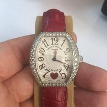 Franck Muller Master Of Complications Heart Diamonds