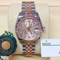 7df96116d28 Rolex Lady-Datejust new 2017 Automatic Watch with original box and original  papers 178271