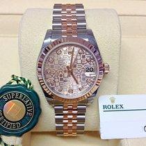 Rolex Lady-Datejust Gold/Steel 31mm United Kingdom, Wilmslow