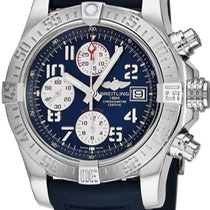 Breitling Avenger II new Automatic Chronograph Watch with original box and original papers A1338111/C870R1