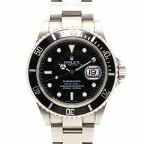 勞力士 (Rolex) Submariner Date Watch Stainless Steel Automatic...