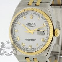 Rolex Datejust Oysterquartz 17013 Box & Papers from 1998