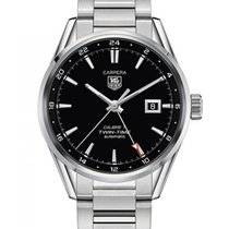 TAG Heuer Carrera Calibre 7 WAR2010.BA0723 2019 new
