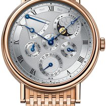 Breguet Rose gold 39mm Automatic Classique new United Kingdom, Hemel Hempstead, Hertfordshire
