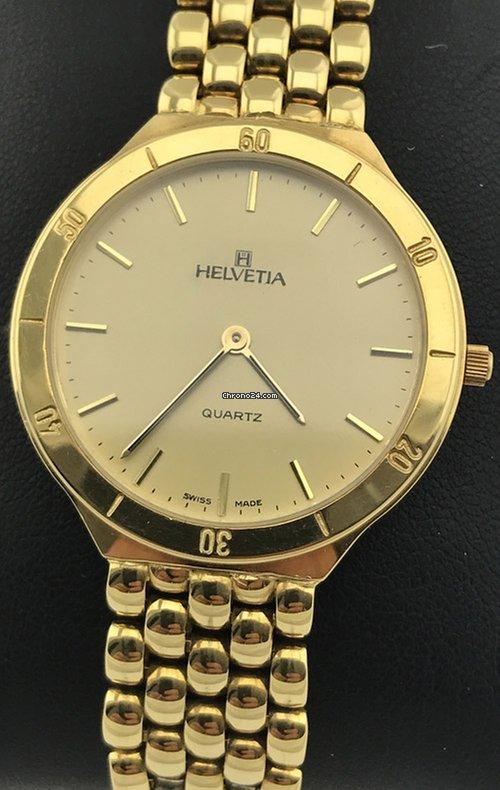 Helvetia new