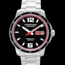 Chopard Mille Miglia Steel 43.00mm Black