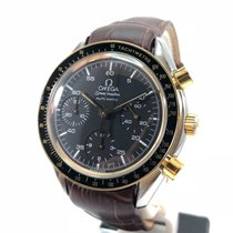 Omega Speedmaster Steel gold