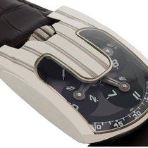 Urwerk 50mm Manual winding new UR-103 Black