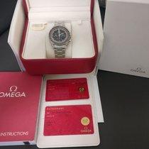 Omega Speedmaster Professional Moonwatch Tin Tin Racing