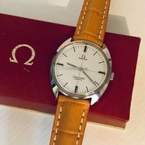 Omega Seamaster with original crosshair dial mens mechanical...